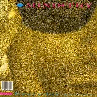 (Every Day Is) Halloween 1984 single by Ministry