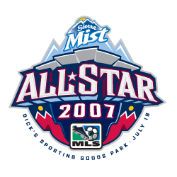 2007 MLS All-Star Game
