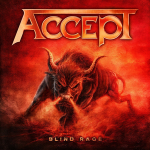 <i>Blind Rage</i> (album) album by Accept