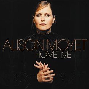 <i>Hometime</i> (album) 2002 studio album by Alison Moyet
