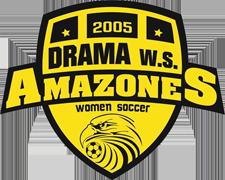 Amazones Dramas