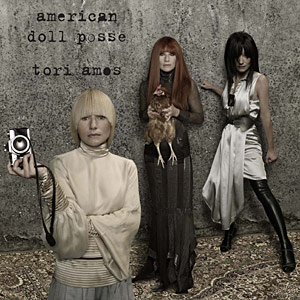 <i>American Doll Posse</i> 2007 studio album by Tori Amos