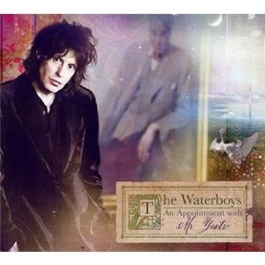 <i>An Appointment with Mr Yeats</i> 2011 studio album by The Waterboys