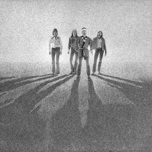 <i>Burnin Sky</i> 1977 studio album by Bad Company