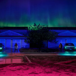 <i>I Decided</i> (album) 2017 studio album by Big Sean