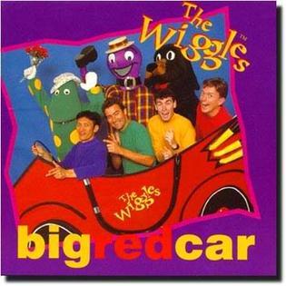 Big Red Car - Wikipedia