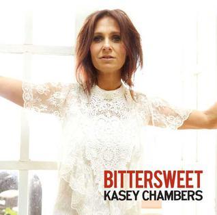 <i>Bittersweet</i> (Kasey Chambers album) 2014 studio album by Kasey Chambers