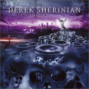 <i>Black Utopia</i> 2003 studio album by Derek Sherinian