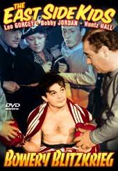 <i>Bowery Blitzkrieg</i> 1941 film by Wallace Fox