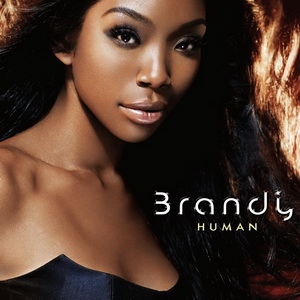 <i>Human</i> (Brandy album) 2008 studio album by Brandy