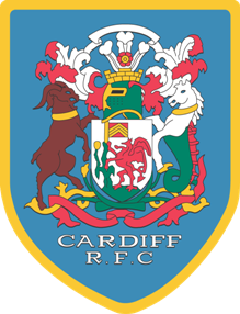 Cardiff RFC british rugby union football club based in Cardiff
