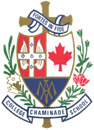 Chaminade College School logo.png