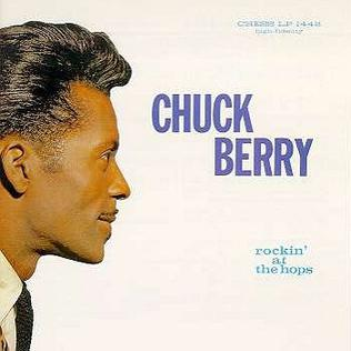 ¿Qué estáis escuchando ahora? - Página 5 Chuck_Berry_-_Rockin%27_At_The_Hops