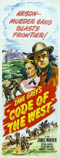 File:Code of the West 1947 Poster.jpg