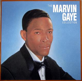 Marvin gaye the universal masters collection