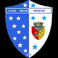 Resultado de imagem para CSM Dacia Orăștie
