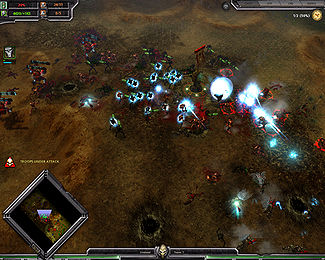 Game PC, cập nhật liên tục (torrent) Dark_Crusade_in-game_screenshot