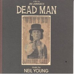 1996 soundtrack album by Neil Young