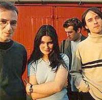 The Delgados Scottish indie rock band