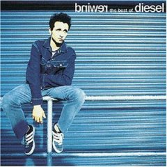 <i>Rewind – The Best Of</i> 1996 greatest hits album by Diesel