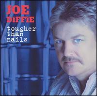 <i>Tougher Than Nails</i> 2004 studio album by Joe Diffie