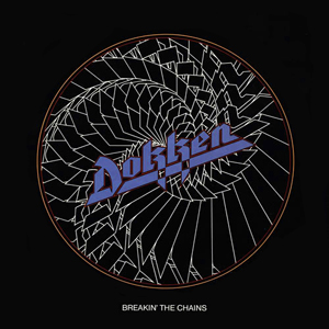 <i>Breaking the Chains</i> (album) 1981 studio album by Dokken