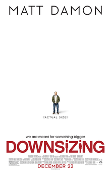 Downsizing (film) - Wikipedia