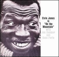 """Le """"jazz-rock"""" au sens large (des années 60 à nos jours) - Page 9 Elvin_Jones_is_On_the_Mountain"""
