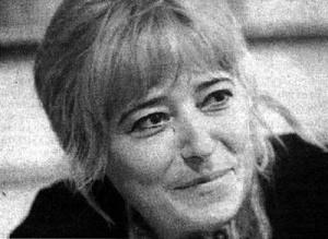 Ester Krumbachová Czech filmmaker