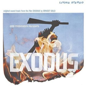 Exodus (soundtrack)