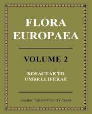 <i>Flora Europaea</i> Book