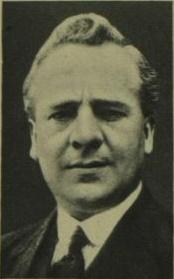 Fred Bramley British trade unionist