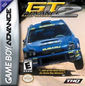 <i>GT Advance 2: Rally Racing</i>