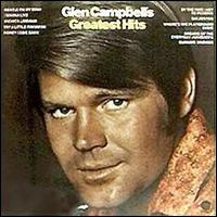 Image result for Glen Campbell Glen Campbell's Greatest Hits