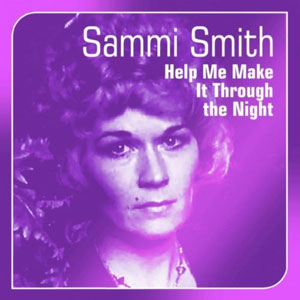 Image result for HELP ME MAKE IT THROUGH THE NIGHT SAMMI SMITH IMAGES
