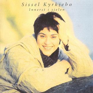 <i>Innerst i sjelen</i> (album) 1994 Sissel Kyrkjebø album
