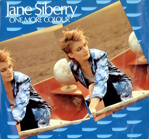 One More Colour single by Jane Siberry