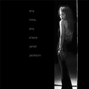 Any Time, Any Place 1994 single by Janet Jackson