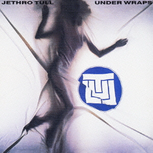 <i>Under Wraps</i> (Jethro Tull album) 1984 studio album by Jethro Tull
