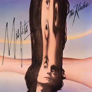<i>Misfits</i> (The Kinks album) album by The Kinks