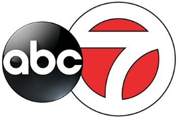 KVIA TV Virtual Channel 7 Is An ABC Affiliated Television Station Located In El Paso Texas United States The Owned By News Press