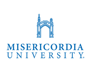 Misericordia University Logo