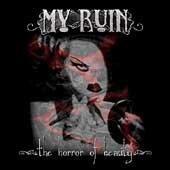 <i>The Horror of Beauty</i> 2003 studio album by My Ruin