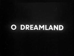 <i>O Dreamland</i> 1953 short film directed by Lindsay Anderson