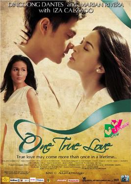 GMA Films' One True Love Hits P 60.48 M, Star Cinema's My Only U is Now No. 7 for 20080