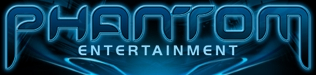 Phantom Entertainment logo