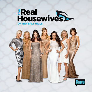 <i>The Real Housewives of Beverly Hills</i> (season 5) season of television series