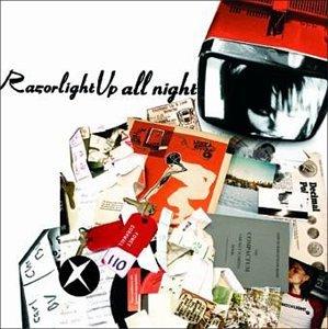 <i>Up All Night</i> (Razorlight album) 2004 studio album by Razorlight