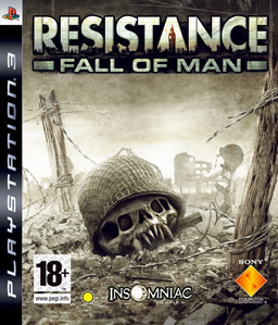 resistance2 fall of man