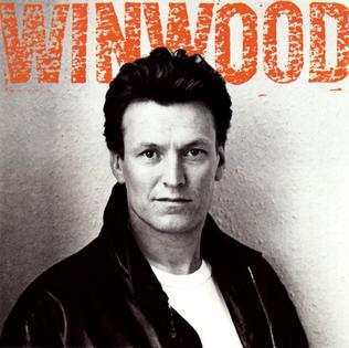 <i>Roll with It</i> (album) 1988 studio album by Steve Winwood